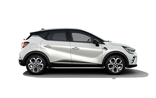 Αll-new CAPTUR PLUG-IN HYBRID