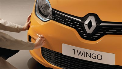 Renault TWINGO  Photo pack protection carrosserie