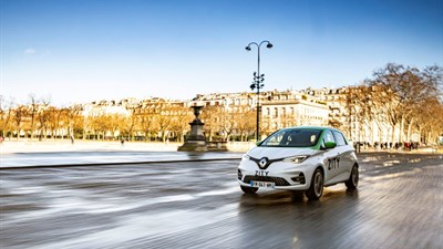 Renault Health Care Assist